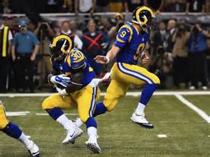 590 the fan st louis quick thoughts on the st louis rams loss to the 49ers