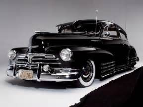 1948 chevrolet fleetline antique car magazine