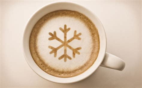 coffee winter wallpaper winter coffee wallpaper wallpapersafari