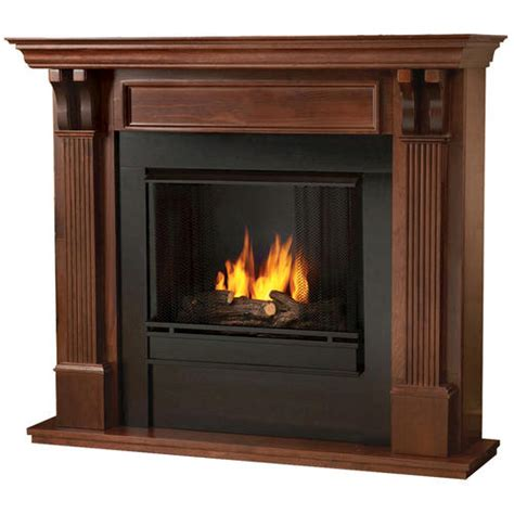 real electric fireplace at menards 174