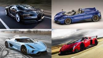 Most Expensive Bmw 20 Most Expensive New Cars Of 2017