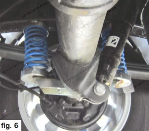 amarok comfort suspension mad cross country powerspring suspension lift kit vw