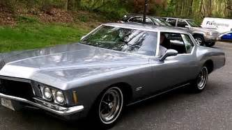1972 Buick Riviera Boattail For Sale 1972 Buick Riviera