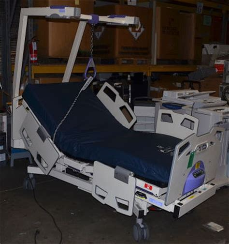 joerns hospital bed used joerns bari10a beds electric for sale dotmed
