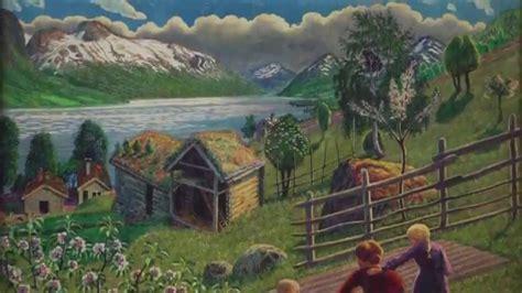 painting norway nikolai astrup 1857599888 nikolai astrup painting norway documentary trailer youtube