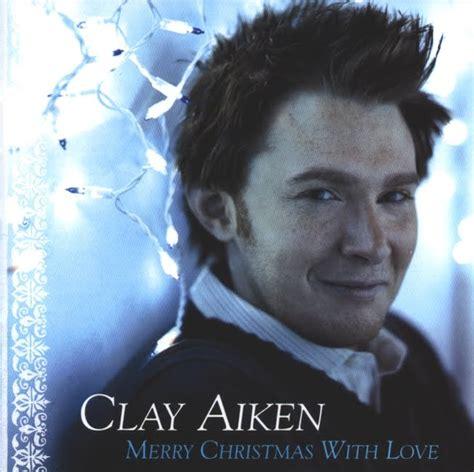 rhapsodys blog clay aiken merry christmas  love