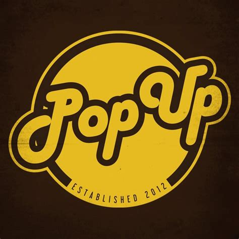 pop up pop up logo shishastuff