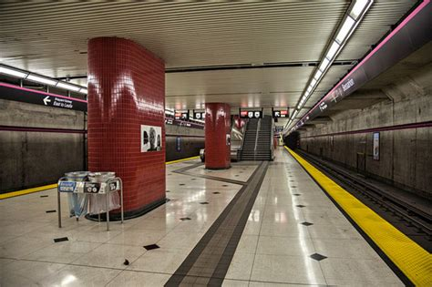 doors open toronto 2018 guide a loner s guide to the 5 least used ttc subway stations