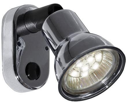 12 Volt Led Light 10 30vdc Frilight 8658 Mini Reading 12 Volt Lights