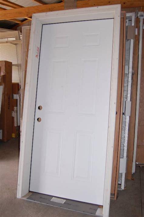 Endura Doors by Endura Exterior Door Probuild Liquidation Sale K Bid