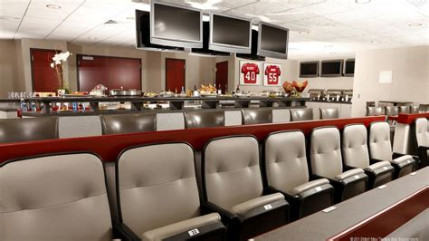 new legends suite option helps bucs move members from the