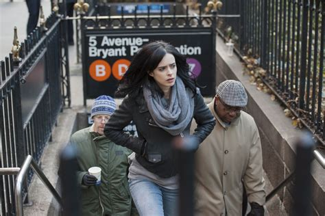 film marvel jessica jones jessica jones has a hidden superhero polygon