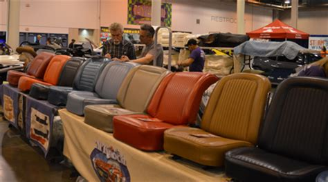 Al Knoch Interiors by Chevrolet Show Cars Coming To Dallas Ft Worth Pr