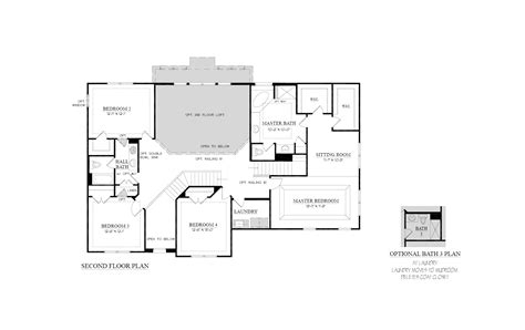 cascade floor plan cascade beechen dill homes