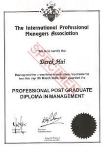 Post Graduate Diploma Vs Mba by Business Management Newton International College