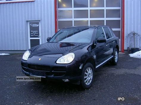 porsche truck 2004 2004 porsche gas conversion cayenne car photo and specs