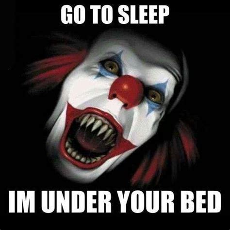 Funny Clown Memes - meme funnies 187 go to sleep