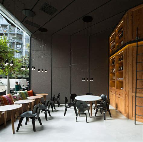 designboom restaurant isabel l 243 pez vilalta and mag 252 i gonz 225 lez creates barton