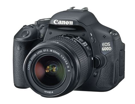 Pasaran Kamera Dslr Canon 600d canon eos 600d reviews productreview au
