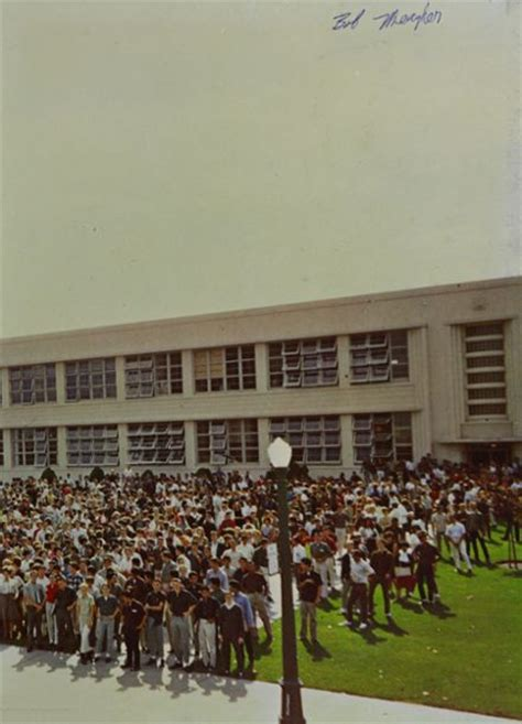 lincoln high school san jose explore 1964 lincoln high school yearbook san jose ca