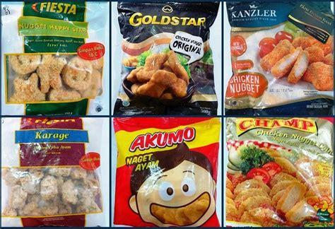 alamat agen distributor frozen food jogja