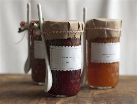 Handmade Jam - jam delights the sweetest occasion the