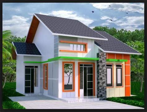 10 desain rumah kecil tapi mewah terbaru 2017 lihat co id