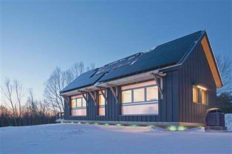 beautiful leed brightbuilt barn made of local eastern
