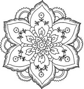 coloring pages abstract flowers coloring pages for abstract flowers free coloring pages