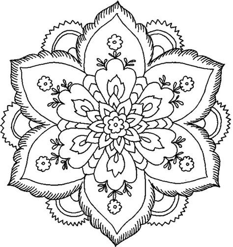 coloring pages abstract top printable coloring pages for