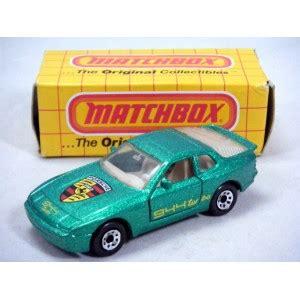 matchbox porsche 944 matchbox porsche 944 global diecast direct