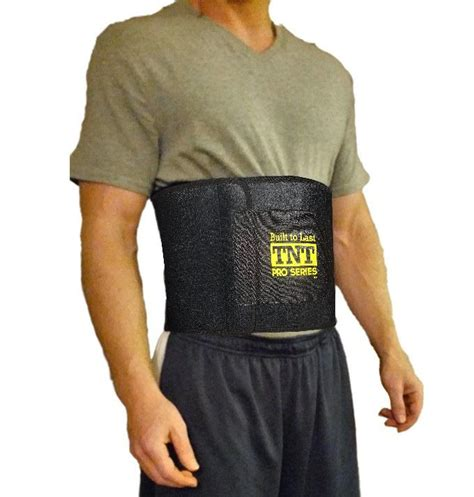 waist trimmer ab exercise stomach wrap sweat belt sauna workou ebay