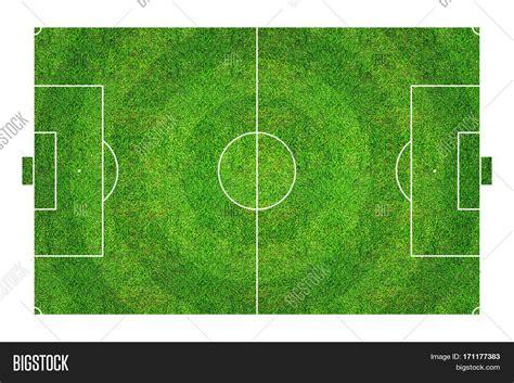 Field Pattern En Francais | football field soccer field pattern image photo bigstock