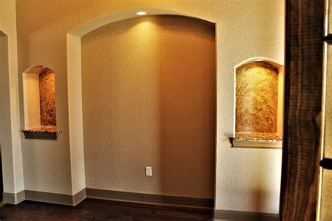 foyer niche decorating ideas entry foyer niches traditional entry other by rjs