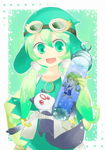 Kazumi Magica No5 puella magi kazumi magica on