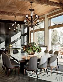 rustic dining room ideas the great rustic dining room decor for family