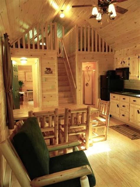 log cabin interiors simple design home tiny house