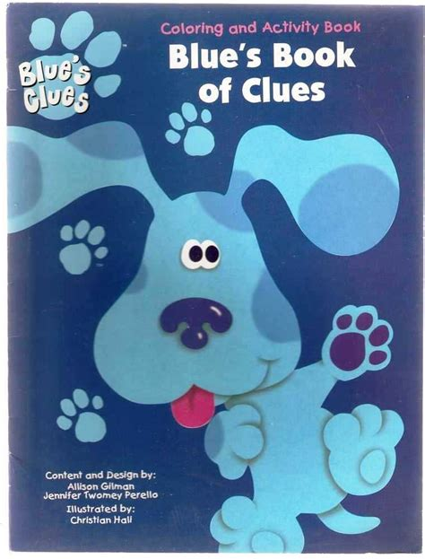 dead s blues a novel books blue s clues blue s book of clues coloring and activity book