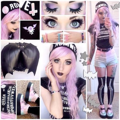 design doll alternative alternative fashion pastel goth and why it is indeed