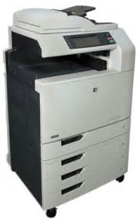 The Printer Works Hp Color Laserjet Printers And Parts