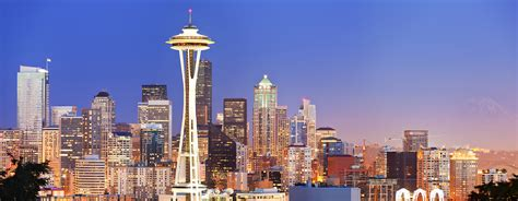 Mba Internships Seattle by Seattle Amtrak Vacations