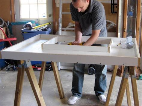 How To Do Cement Countertops by How To Make A Concrete Countertop How Tos Diy