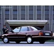 FORD Scorpio Sedan Specs  1990 1991 1992 Autoevolution