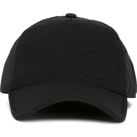 Logo Baseball Hat black cotton logos and baseball hats on
