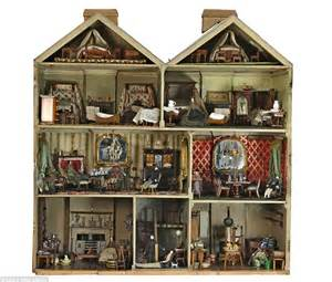 Bedroom Furniture Windsor Beautiful Victorian Dolls House Set To Sell At