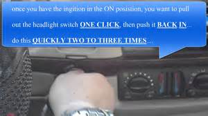 Resetting Tire Monitor Chevrolet How To Reset Tire Pressure On 2013 Malibu Autos Post