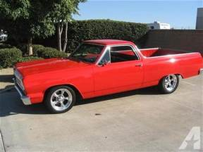 1964 chevrolet el camino for sale in california
