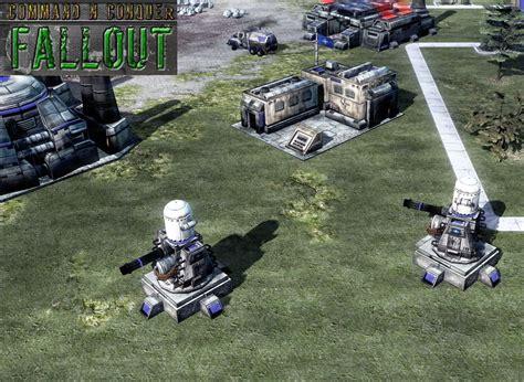 Wakai Original Anti Air nato phalanx anti air image cnc fallout mod for c c3 tiberium wars mod db