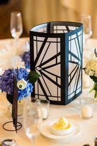 deco decor 37 art deco wedding centerpieces that inspire happywedd com