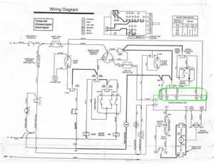 roper dryer timer wiring diagram